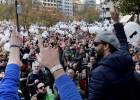 Dimiten dos altos cargos andaluces de Salud tras las protestas sanitarias